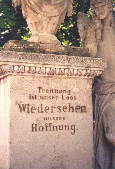Kindern dem Tod begegnen, Abschied und Trauer mit Reginald Mueller Freier Redner und Theologe aus Dortmund, NRW