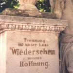 Trauer- und Aussegnungsfeier mit Reginald Mueller Freier Redner und Theologe aus Dortmund, NRW